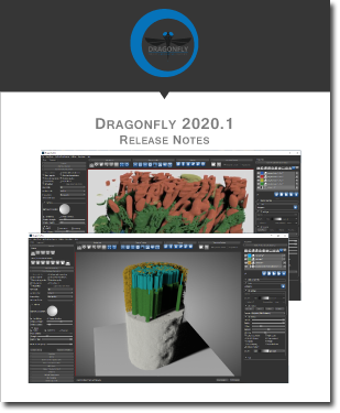 Dragonfly Release Notes Version 2020.1