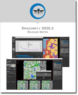 Dragonfly Release Notes Version 2020.2
