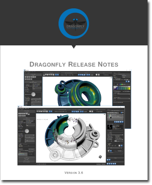 Dragonfly Release Notes Version 3.6