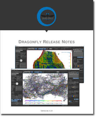 Dragonfly Release Notes Version 4.0